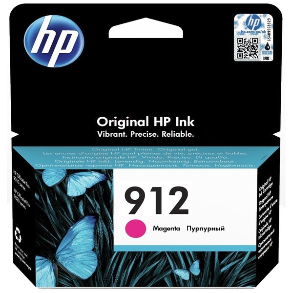 Tusz HP 912 | 3YL78AE
