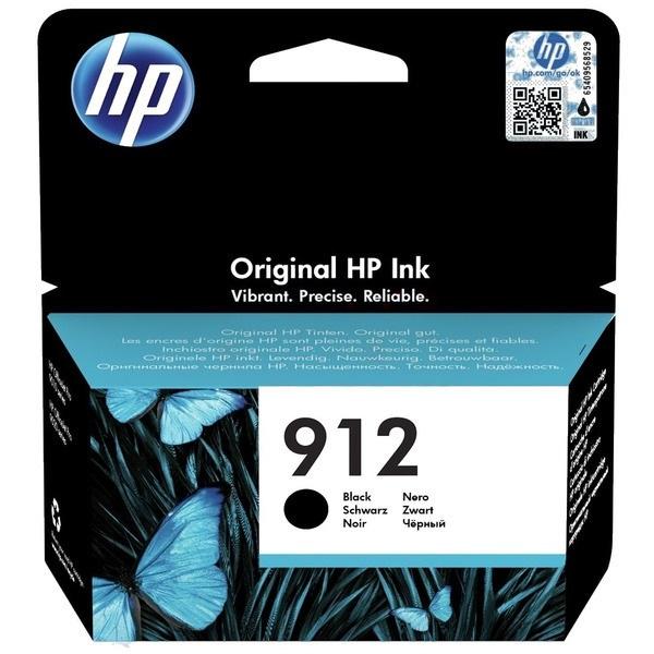 Tusz HP 912   3YL80AE