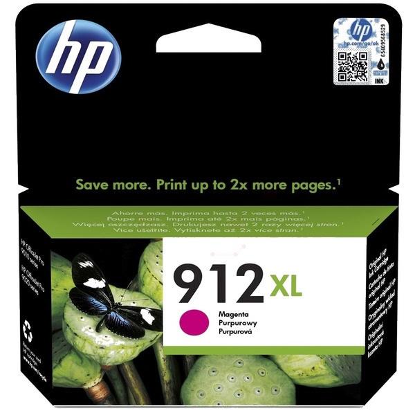 Tusz HP 912XL   3YL82AE