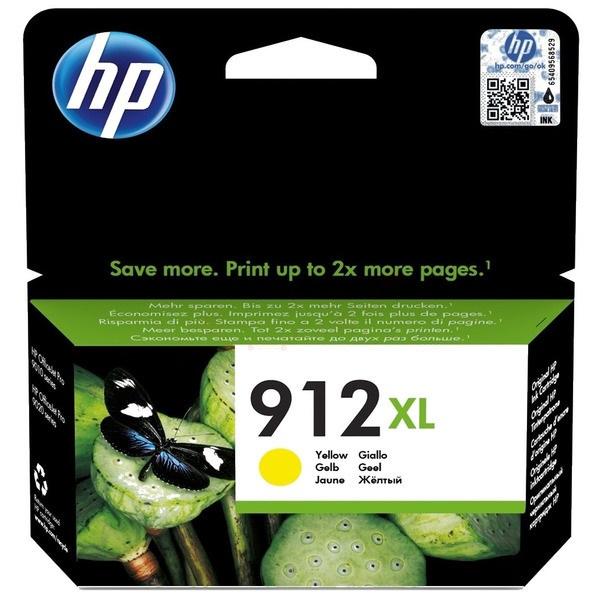Tusz HP 912XL   3YL83AE
