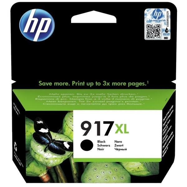 Tusz HP 917XL   3YL85AE