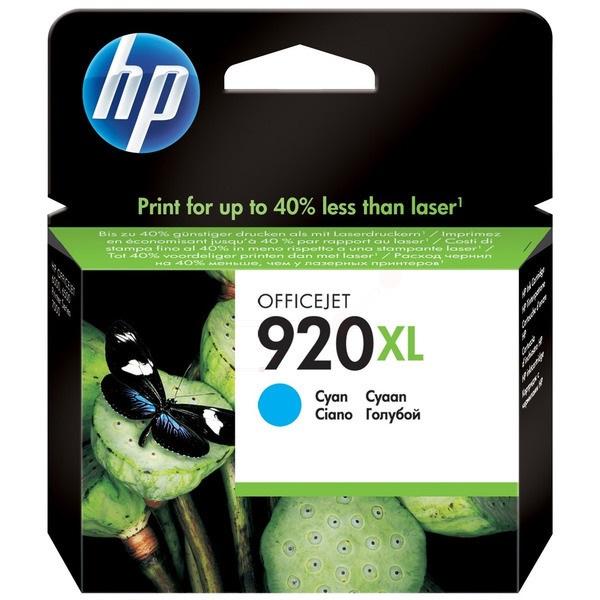 Tusz HP 920XL   CD972AE
