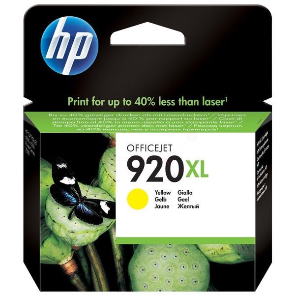 Tusz HP 920XL   CD974AE