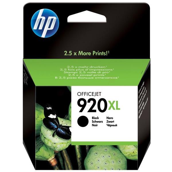 Tusz HP 920XL   CD975AE