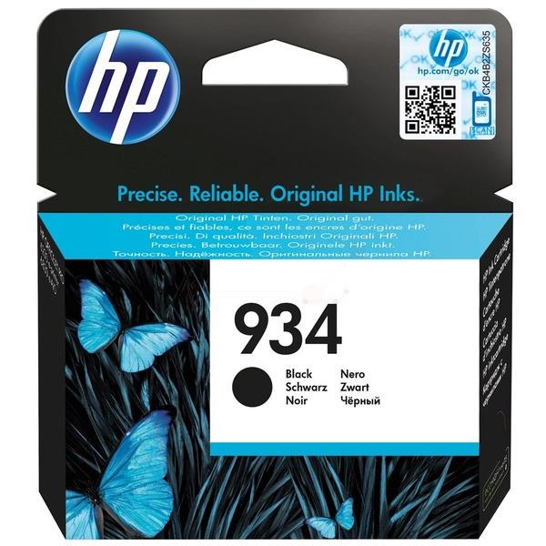 Tusz HP 934 | C2P19AE