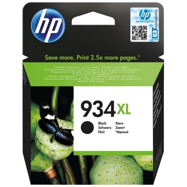 Tusz HP 934XL | C2P23AE
