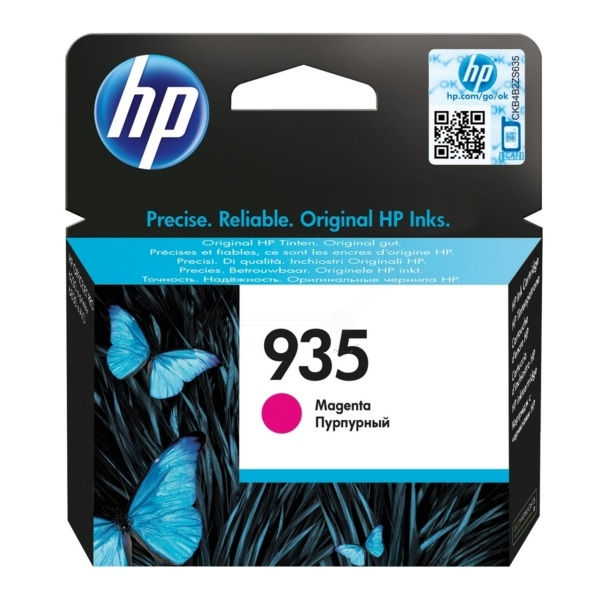 Tusz HP 935 | C2P21AE
