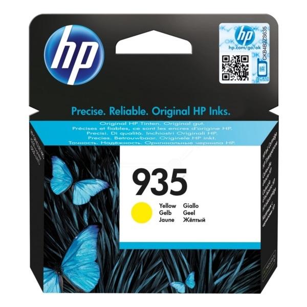 Tusz HP 935 | C2P22AE