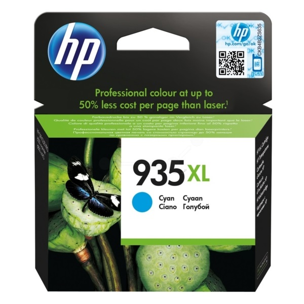 Tusz HP 935XL | C2P24AE