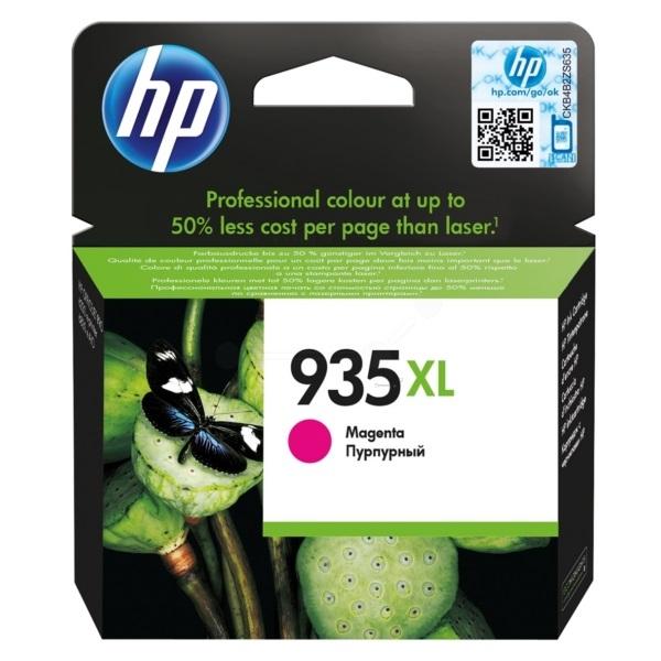 Tusz HP 935XL | C2P25AE