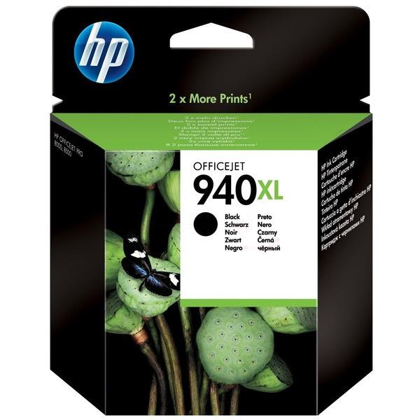 Tusz HP 940XL   C4906AE