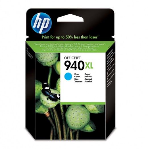 Tusz HP 940XL   C4907AE