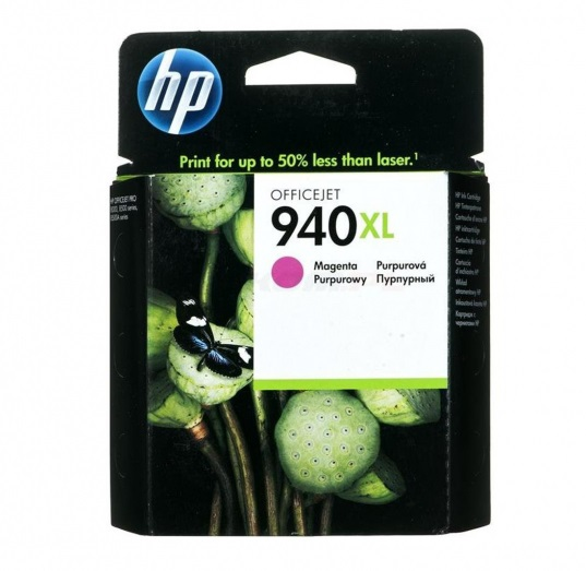 Tusz HP 940XL   C4908AE