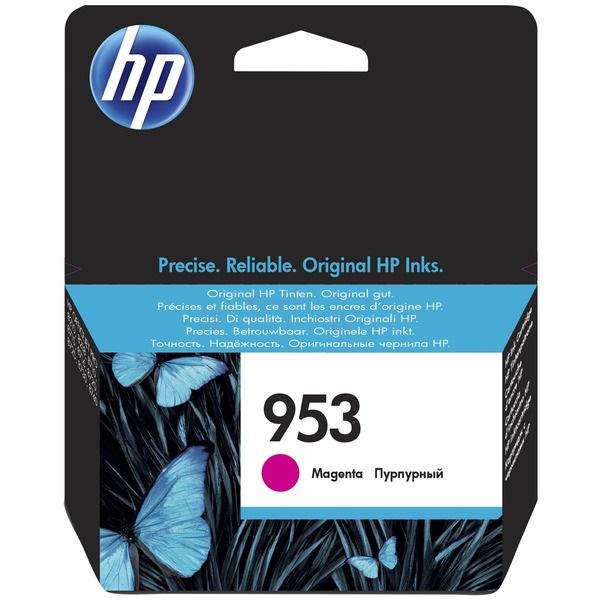 Tusz HP 953 | F6U13AE
