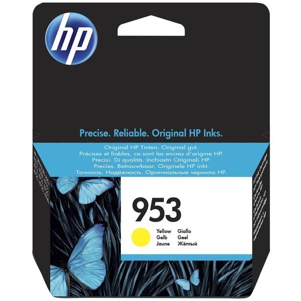 Tusz HP 953 | F6U14AE