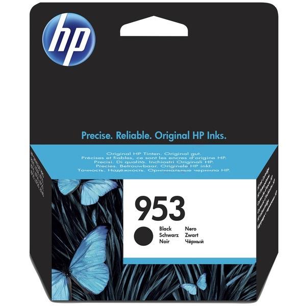 Tusz HP 953 | L0S58AE