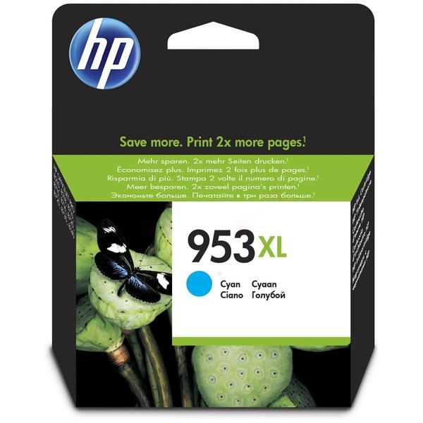 Tusz HP 953XL | F6U16AE