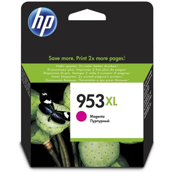 Tusz HP 953XL | F6U17AE