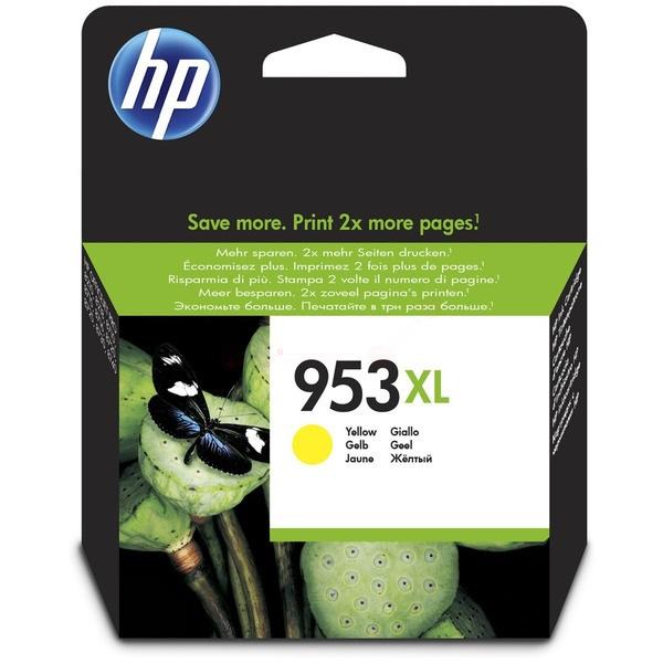 Tusz HP 953XL | F6U18AE