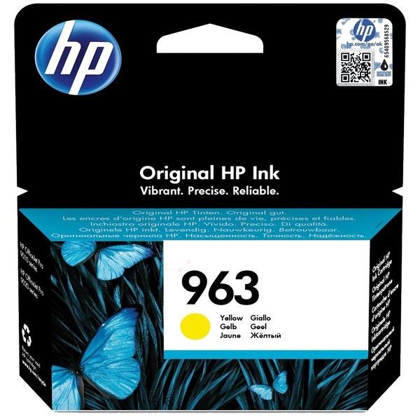Tusz HP 963 | 3JA25AE