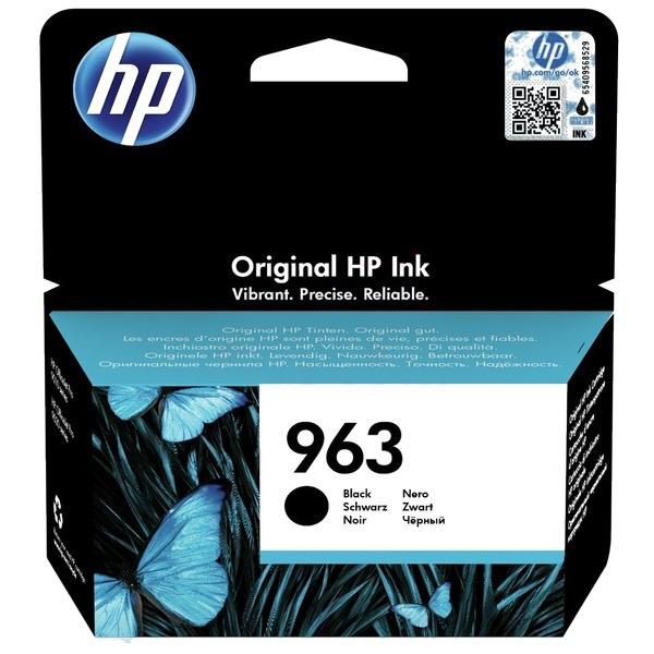 Tusz HP 963 | 3JA26AE