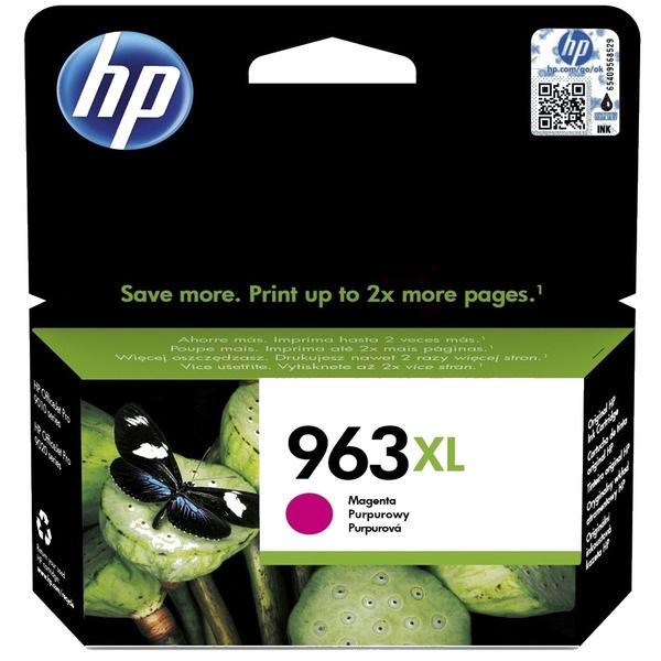 Tusz HP 963XL | 3JA28AE