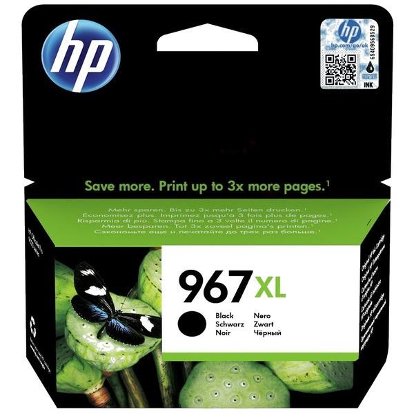 Tusz HP 967XL | 3JA31AE