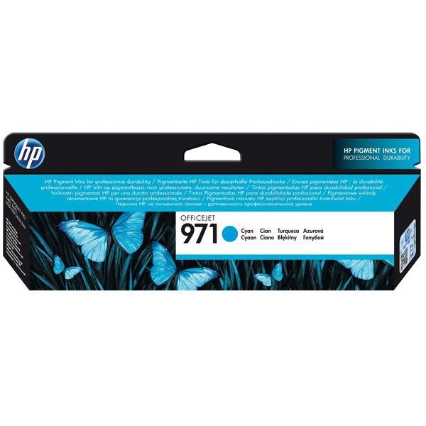 Tusz HP 971 | CN622AE