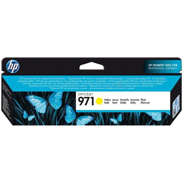 Tusz HP 971 | CN624AE