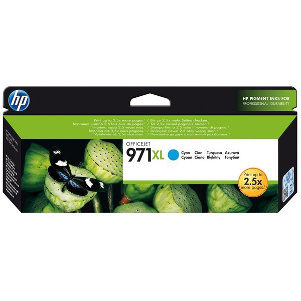 Tusz HP 971XL | CN626AE