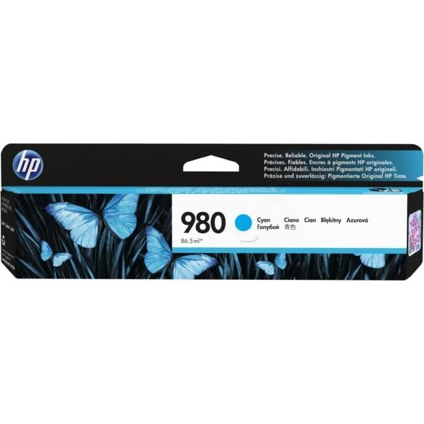 Tusz HP 980   D8J07A