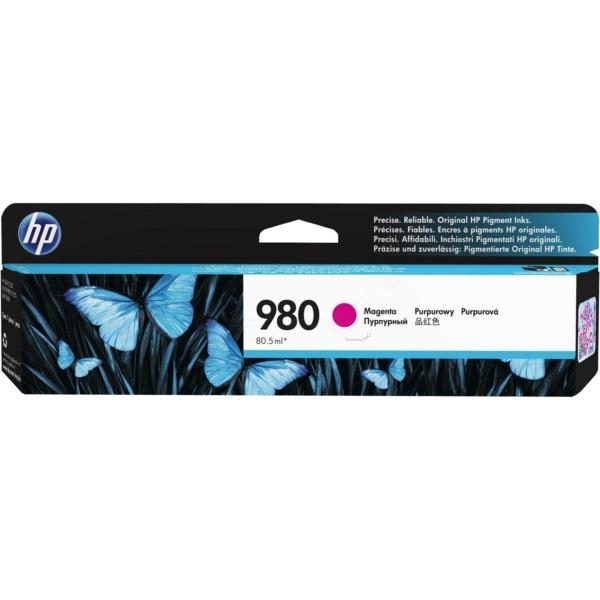 Tusz HP 980   D8J08A