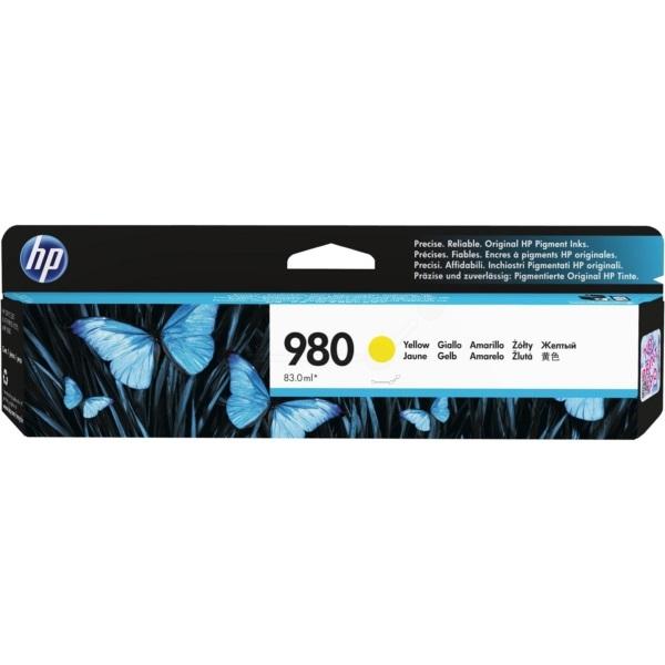 Tusz HP 980   D8J09A