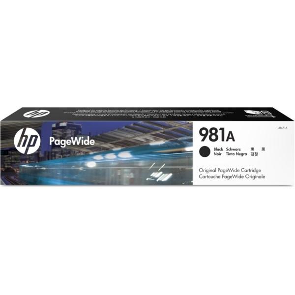 Tusz HP 981A | J3M71A