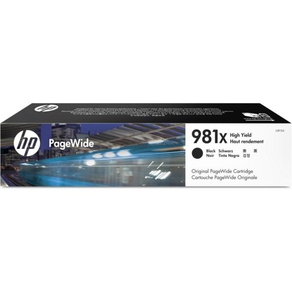 Tusz HP 981X | L0R12A
