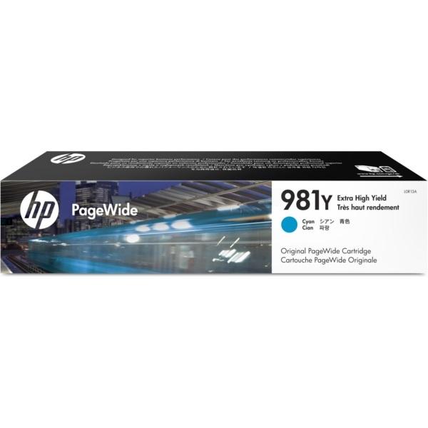Tusz HP 981Y | L0R13A