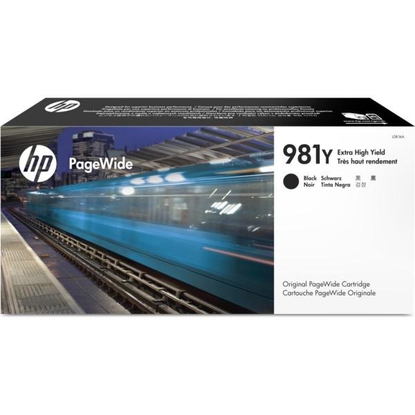 Tusz HP 981Y | L0R16A