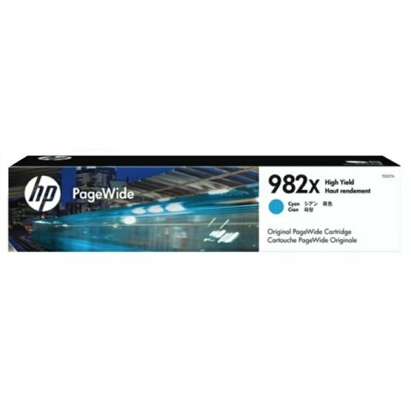 Tusz HP 982X | T0B27A