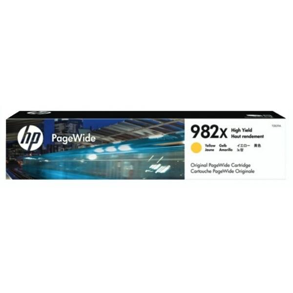 Tusz HP 982X | T0B29A