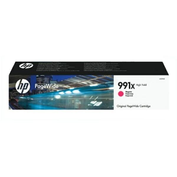 Tusz HP 991X   M0J94AE