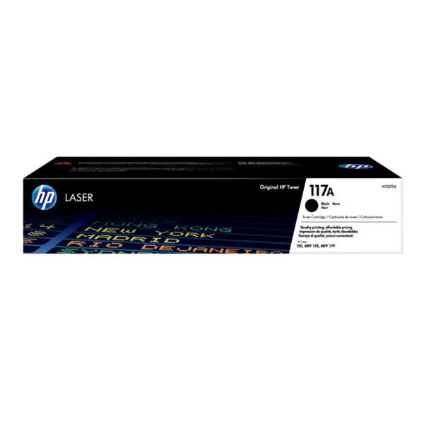 Toner HP 117A | W2070A