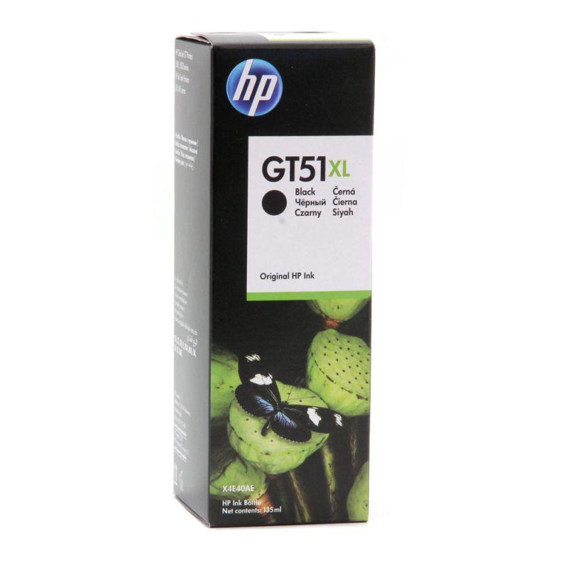 Tusz HP GT51 XL | X4E40AE