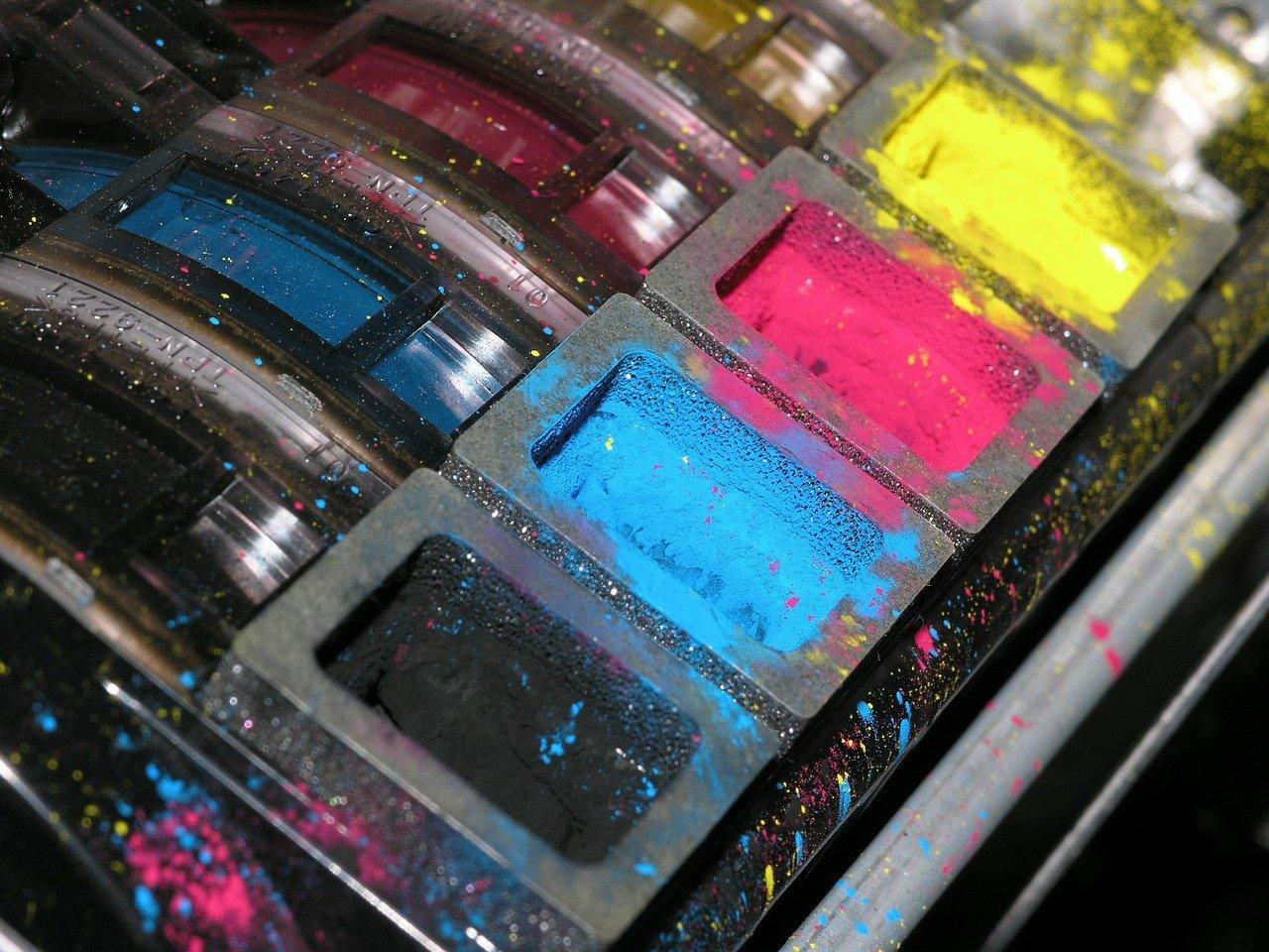 Zasady prawidłowej eksploatacji drukarki