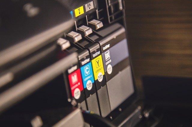 tusze tonery do drukarek - różnice