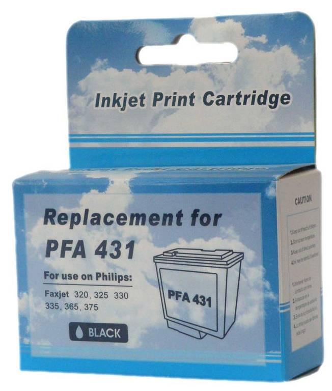 Tusz zamiennik Philips PFA 431