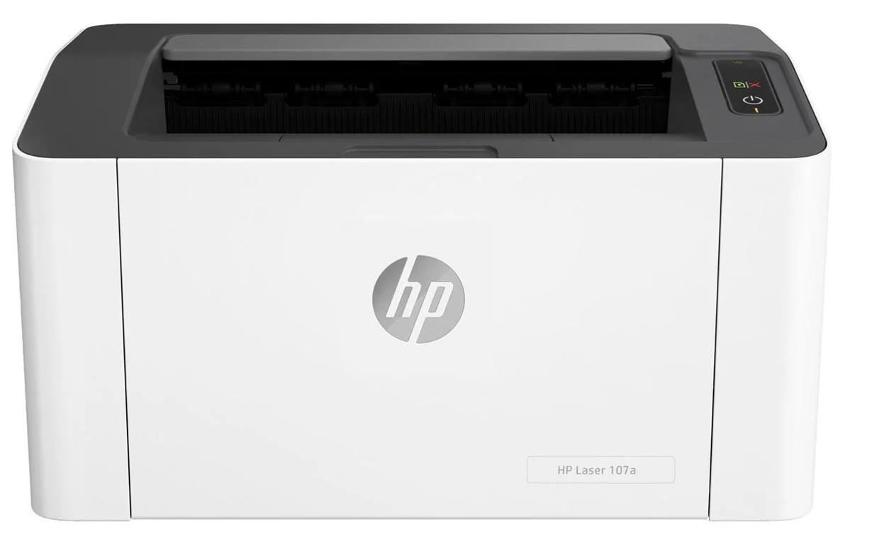 HP Laser 107