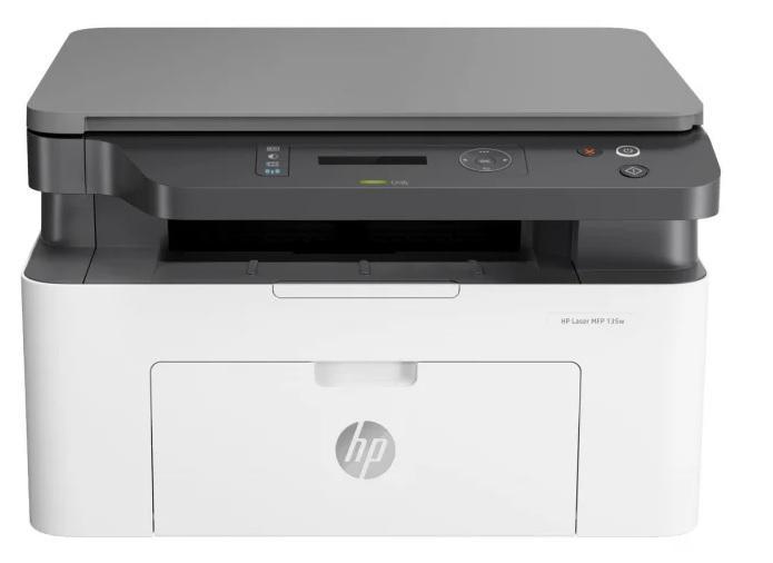 HP Laser MFP 135