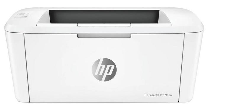 HP LaserJet Pro M15