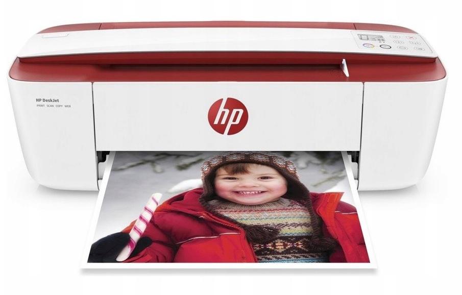 Tanie drukarki atramentowe