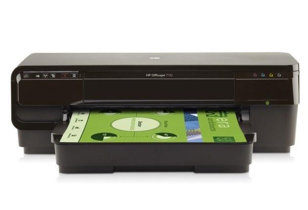 HP OfficeJet Pro 7110